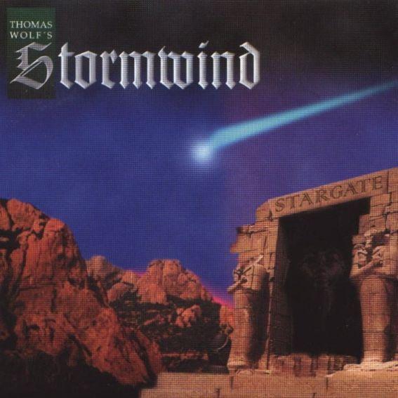 Stormwind - Stargate