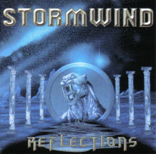 Stormwind - Reflections