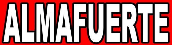 Almafuerte - Logo