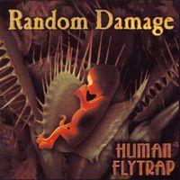 Random Damage - Human Flytrap