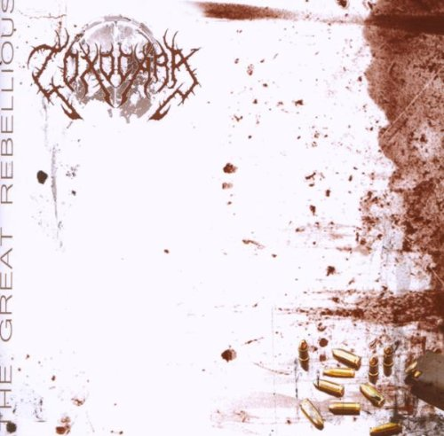 Toxocara - The Great Rebellious