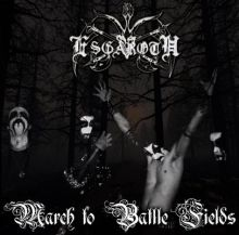 Esgaroth - March to Battle Fields