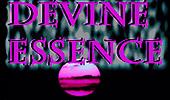 Devine Essence - Logo