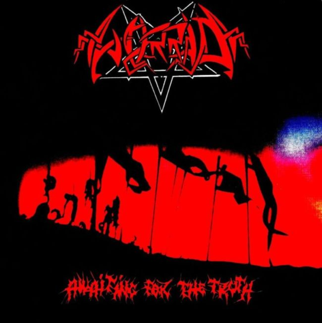 Horrid - Awaiting for the Truth