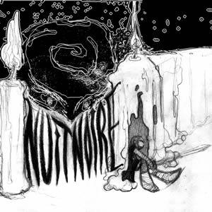 Nuit Noire - Nuit Noire / His Electro Blue Voice