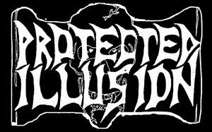 Protected Illusion - Logo