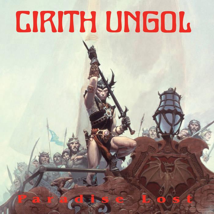 Cirith Ungol - Paradise Lost
