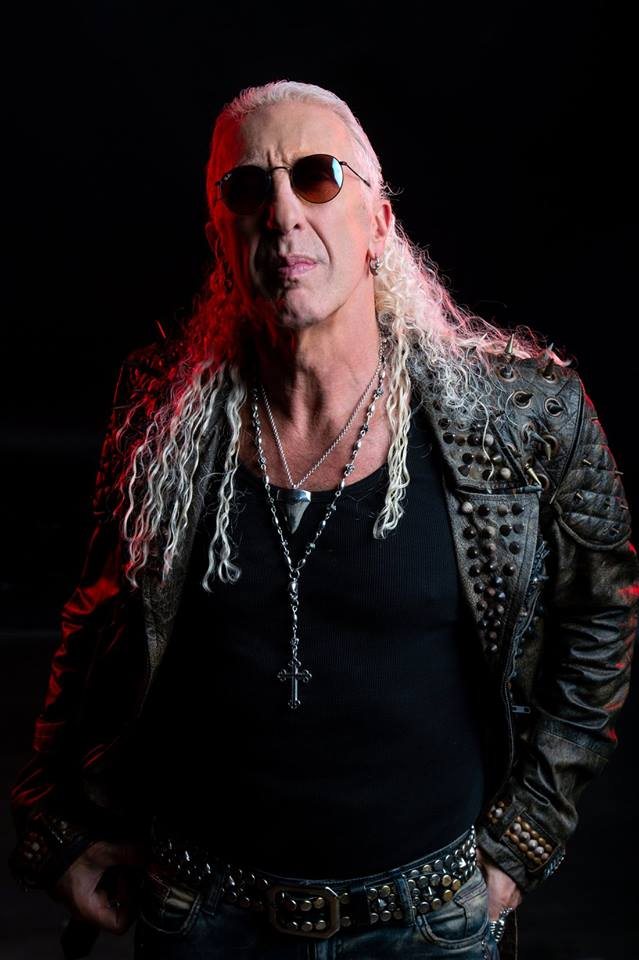 Dee Snider - Photo