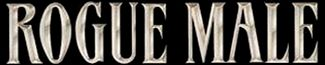 Rogue Male - Logo