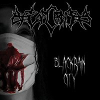 Age of Carnage - Blackrain City