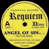 Requiem - Angel of Sin