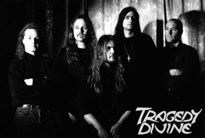 Tragedy Divine - Photo