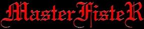 Masterfister - Logo