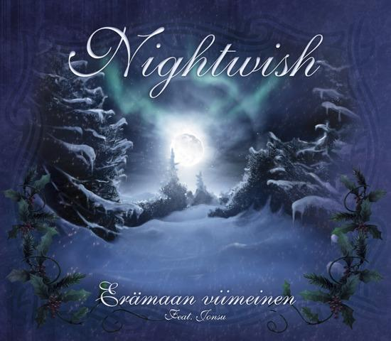 Nightwish - Erämaan viimeinen