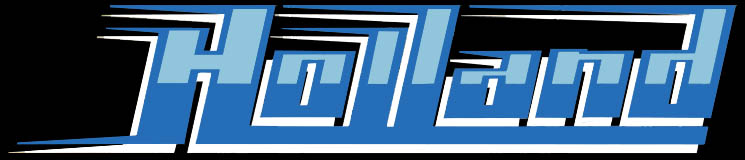 Holland - Logo