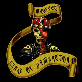Mosfet - King of Damnation