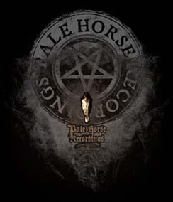 Pale Horse Recordings