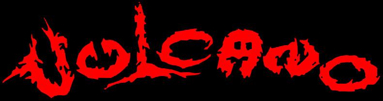 Vulcano - Logo