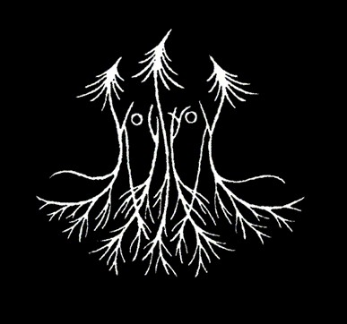 Skogstron - Logo