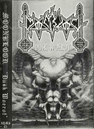 Moonblood - Dusk Woerot