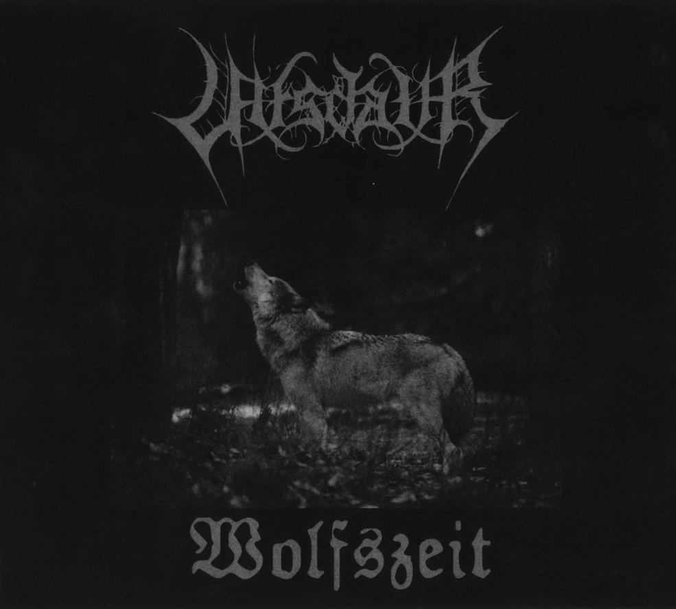 Ulfsdalir - Wolfszeit