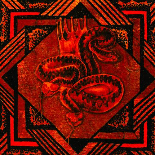 Urt - Saatanhark II - Ussikuningas