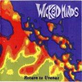 Wicked Minds - Return to Uranus
