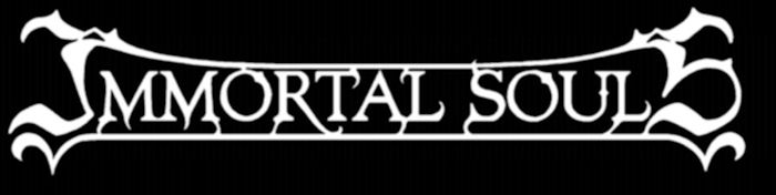 Immortal Souls - Logo
