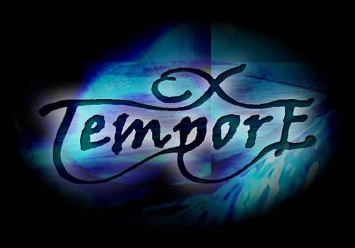 Extempore - Logo