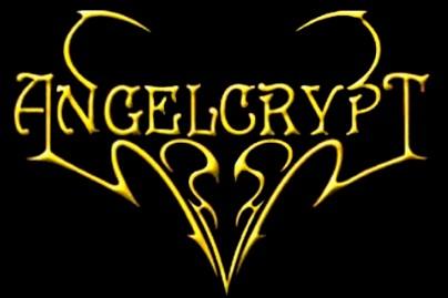 Angelcrypt - Logo