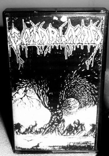 Coldblood - Terror Stench