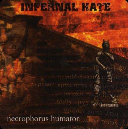 Infernal Hate - Necrophorus Humator