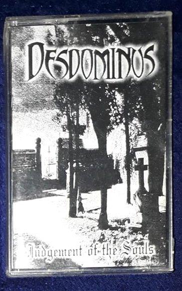 Desdominus - Judgement of the Souls