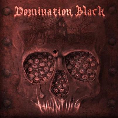 Domination Black - Haunting