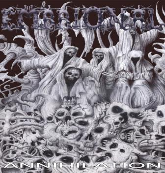 Embrional - Annihilation