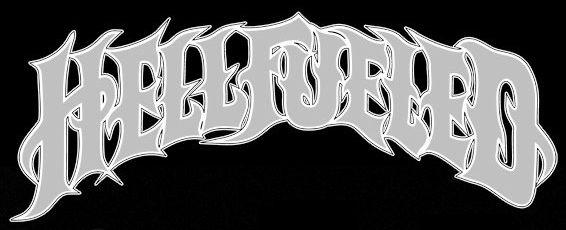 Hellfueled - Logo