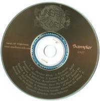 Mirkvid / Envenom Ascension / Bound by Entrails / AX - RuneFire Records Sampler 2007