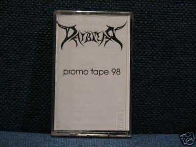 Daybreak - Promo Tape 98