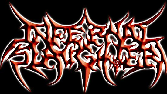 Infernal Slaughter - Logo