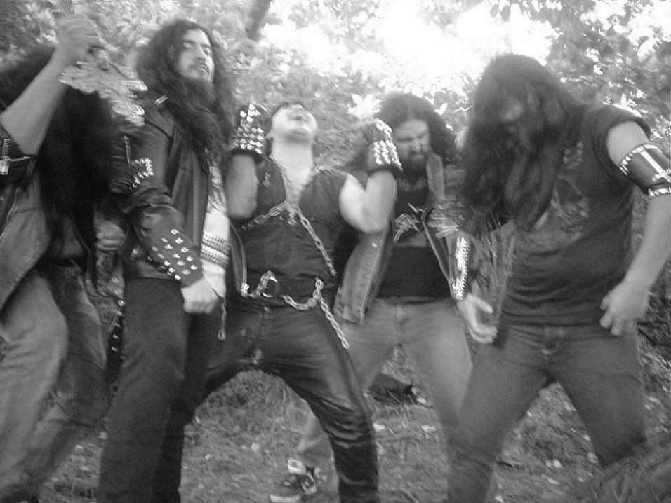 Infernal Slaughter - Photo