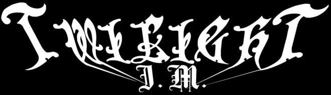 Twilight Is Mine - Logo