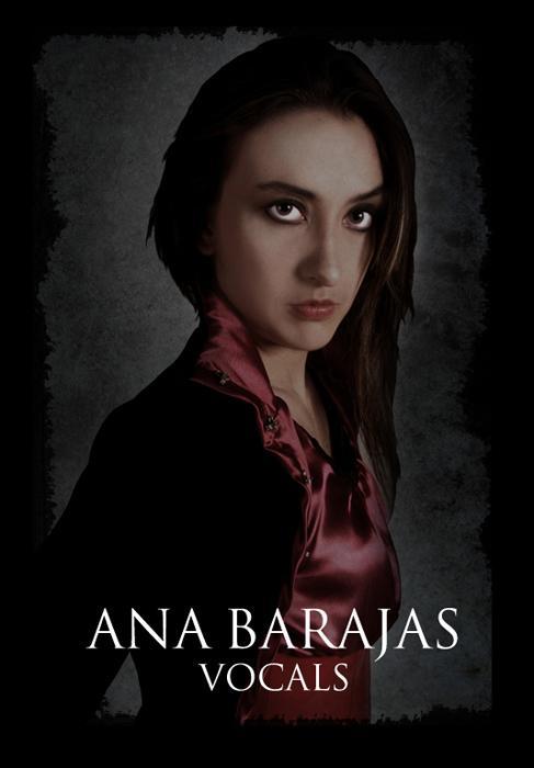 Ana María Barajas