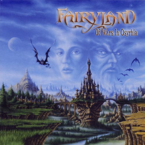 Fairyland - Of Wars in Osyrhia