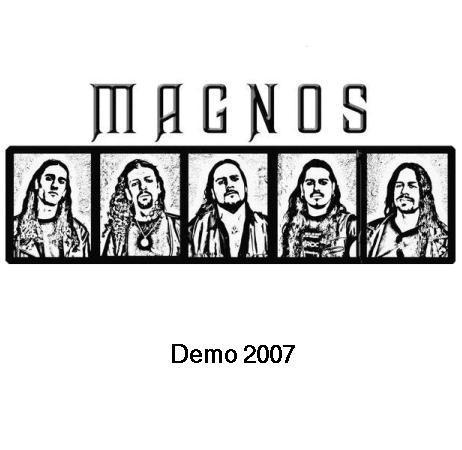 Magnos - Demo 2007