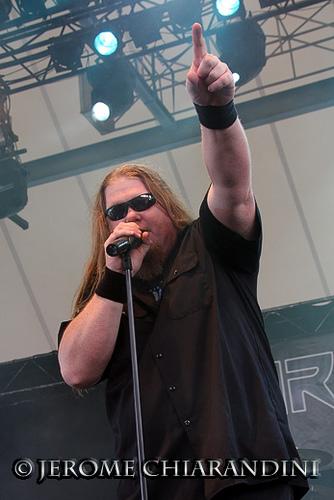 Russ Anderson