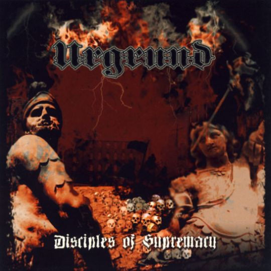Urgrund - Disciples of Supremacy