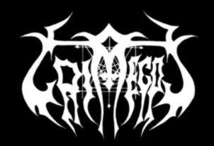Grimegod - Logo