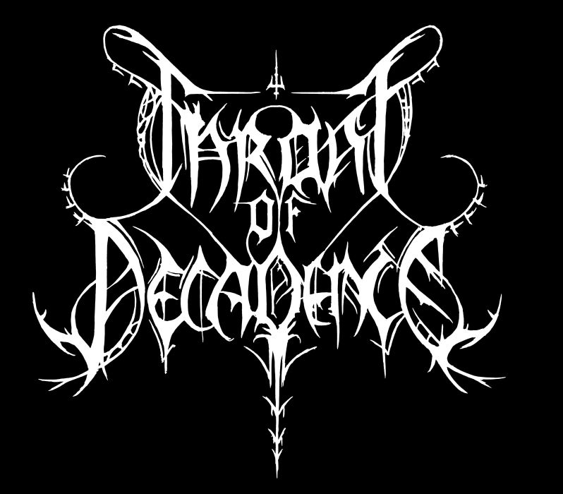 Throne of Decadence - Logo