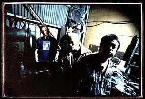 Hellchild - Photo