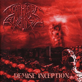 Deathless Anguish - Demise Inception